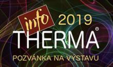 DOMUSA - InfoTherma 2019 - pozvánka