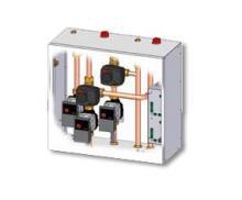 Hydraulický modul BIO D2M