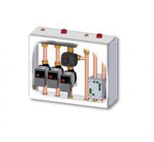 Hydraulický modul BIO DMS