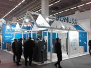 Expozice DOMUSA ve Franfurtu