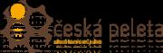 logo Česká peleta